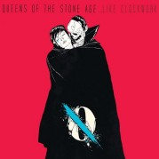 """""""…Like Clockwork"""" dei Queens of the Stone Age"""