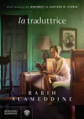 """La traduttrice"" di Rabih Alameddine"