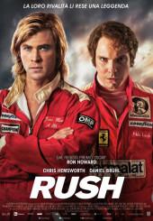 """Rush"" di Ron Howard"