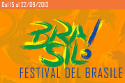 """""""Brasil!"""": l'Auditorium – Parco della Musica di Roma si tinge di verde-oro"""