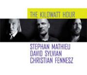 [IlLive] The Kilowatt Hour @Auditorium Parco della Musica, 22 settembre 2013