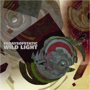 """Wild Light"" dei 65daysofstatic"