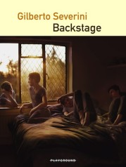 """Backstage"" di Gilberto Severini"