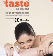 """""""Taste of Roma"""": un trionfo di sapori all'Auditorium Parco della Musica di Roma"""