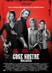 """""""Cose nostre - Malavita"""" di Luc Besson"""