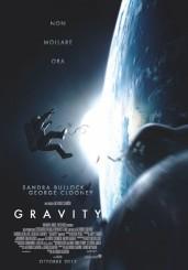"""Gravity"" di Alfonso Cuarón"