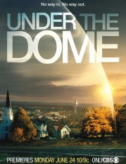 """Under the Dome"" di Brian K. Vaughan"