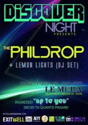 """""""Discover Night"""" a Le Mura"""