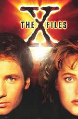 "[CultSeries] ""X-Files"" di Chris Carter"