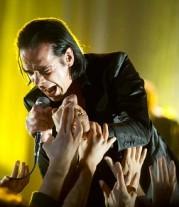 [IlLive] Nick Cave and The Bad Seeds @Auditorium Parco della Musica, 27 novembre 2013