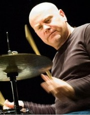 [IlLive] Roberto Gatto Perfect Trio @Auditorium Rai, 22 Ottobre 2013