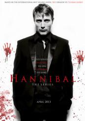 """""""Hannibal"""" di Bryan Fuller"""