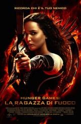 """[RomaFF8] """"The Hunger Games – La ragazza di fuoco"""" di Francis Lawrence"""