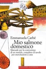 """""""Mio salmone domestico"""" di Emmanuela Carbé"""