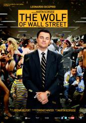 """The Wolf of Wall Street"" di Martin Scorsese"