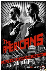 """The Americans"" di Joe Weisberg"