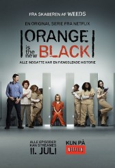 """Orange Is the New Black"" di Jenji Kohan"