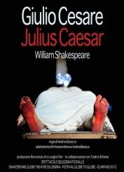 """""""Giulio Cesare – Julius Caesar"""" di Vincenzo Manna e Andrea Baracco"""