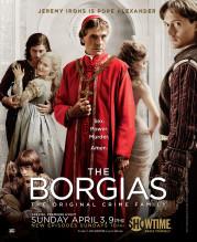 """""""I Borgia"""" di Neil Jordan"""