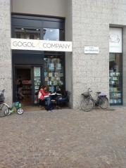 Gogol & Company: un presidio culturale tra i Navigli e il Giambellino