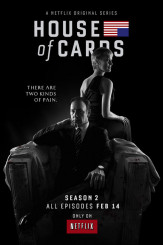 """House of Cards"" di Beau Willimon"