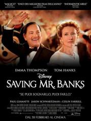 """""""Saving Mr. Banks"""" di John Lee Hancock"""