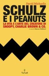 """Schulz e i Peanuts"" di David Michaelis"