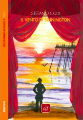 """""""Il vento di Sinnington"""" di Stefano Oddi"""