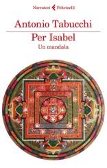 """""""Per Isabel"""" di Antonio Tabucchi"""