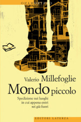 """""""Mondo piccolo"""" di Valerio Millefoglie"""