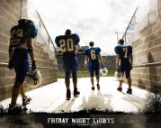 "[CultSeries] ""Friday Night Lights"" di Peter Berg"