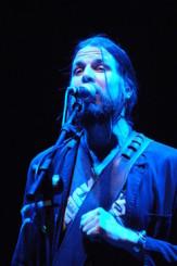 Jonathan Wilson @Auditorium Parco della Musica, 12 aprile 2014