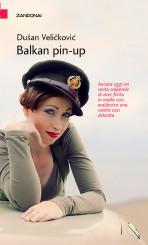 """""""Balkan pin-up"""" di Dušan Veličković"""