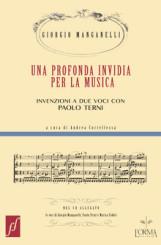 """""""Una profonda invidia per la musica"""" di Giorgio Manganelli"""