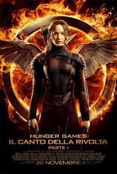 """""""Hunger Games: Il canto della rivolta – Parte I"""" di Francis Lawrence"""