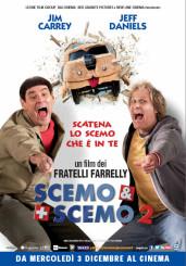 """""""Scemo e più scemo 2"""" di Bobby e Peter Farrelly"""