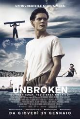"""""""Unbroken"""" di Angelina Jolie"""