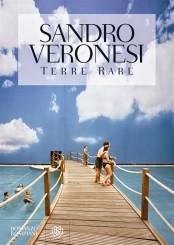 """""""Terre rare""""<br/> di Sandro Veronesi"""