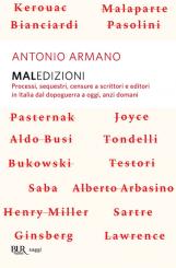 """""""Maledizioni"""" di Antonio Armano"""
