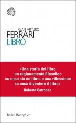 """""""Libro""""<br/> di Gian Arturo Ferrari"""