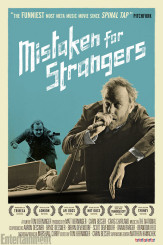 """Mistaken For Strangers"" di Tom Berninger"