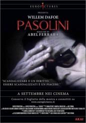 """""""Pasolini"""" di Abel Ferrara"""