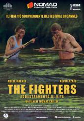 """""""The Fighters – Addestramento di vita"""" </br> di Thomas Cailley"""