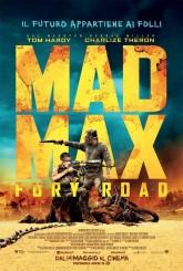 """""""Mad Max – Fury Road"""" di George Miller"""