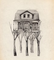 Le case che ho abitato