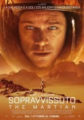 """""""Sopravvissuto – The Martian"""" </br> di Ridley Scott"""