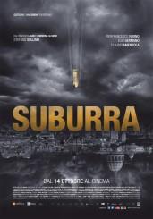 """Suburra"" di Stefano Sollima"
