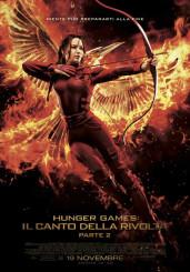 """""""Hunger Games: Il canto della rivolta – Parte II"""" </br> di Francis Lawrence"""