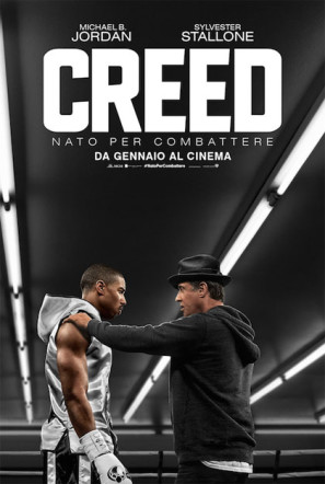 Creed Poster Recensione