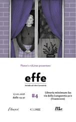 effe #4 in tour: la presentazione romana